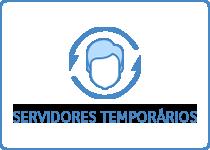 Servidores temporários