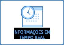 Informações em tempo real