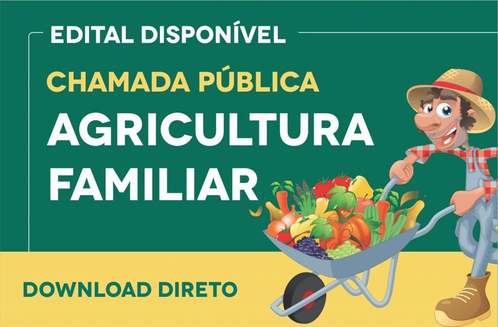 Chamada Pública n° 1/2019 - Dispensa de Licitação n° 15/2019
