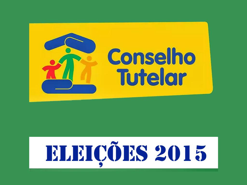 RESULTADO FINAL DO PROCESSO ELEITORAL PARA CONSELHEIROS TUTELARES