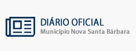 Diário Oficial do Municipio