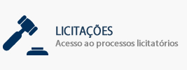 Processoes Licitatórios